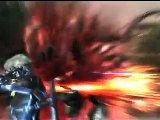 Metal Gear Rising : Revengeance - Vid�o VGA 2011