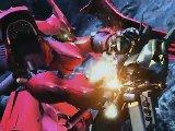 Dynasty Warriors : Gundam 2 - L'introduction
