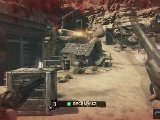 Call of Juarez: Bound in Blood - Ray McCall en action