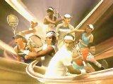 Virtua Tennis 2009 - Premier teaser