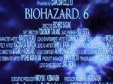 Resident Evil 6 - Trailer Comic-Con