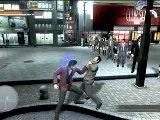 Yakuza 4 - Trailer de lancement
