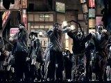 Yakuza : Dead Souls - Premier trailer