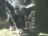 The Last Guardian - Trailer TGS 2010