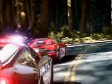Need For Speed : Hot Pursuit - Trailer E3 2010