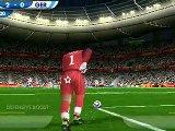 Coupe du Monde de la FIFA, Afrique du Sud 2010 - Italie vs Allemagne