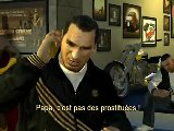 Grand Theft Auto : Episodes From Liberty City - Trailer de lancement